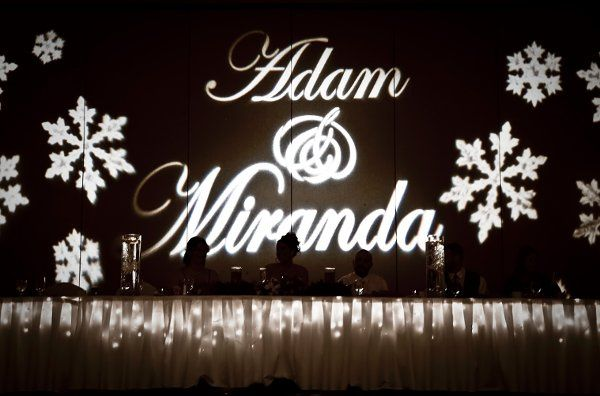 custom monograms are one of our specialties
