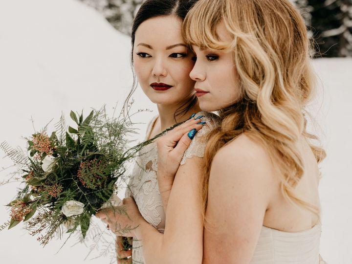 Tmx Laurenmilesphoto Winterromancess 193 51 1005180 V1 Portland, OR wedding beauty