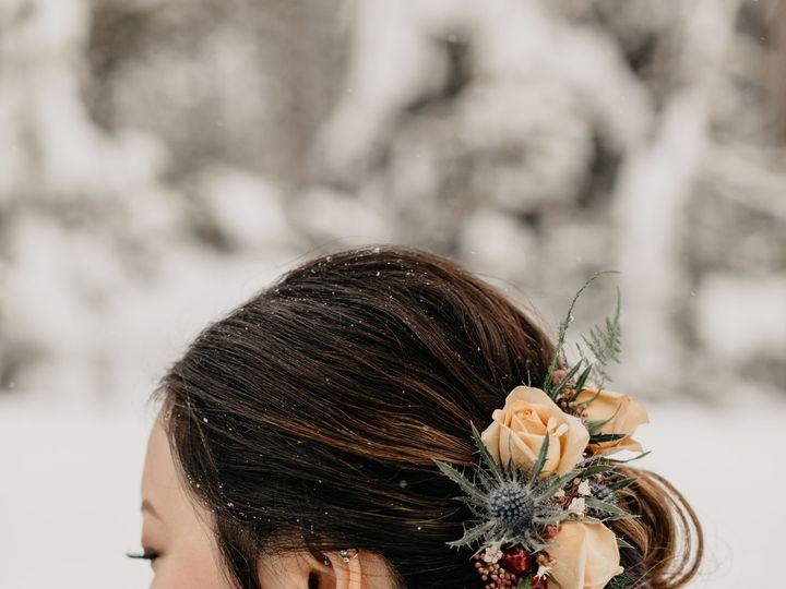 Tmx Laurenmilesphoto Winterromancess 30 51 1005180 Portland, OR wedding beauty