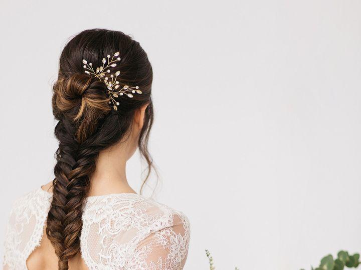 Tmx Loft Shoot Tetiana Photography 010 51 1005180 158067196483049 Portland, OR wedding beauty