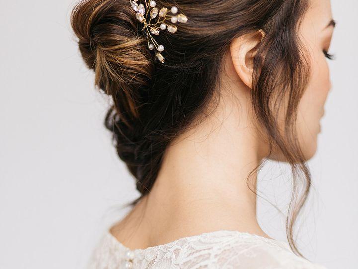 Tmx Loft Shoot Tetiana Photography 011 51 1005180 158067196336420 Portland, OR wedding beauty