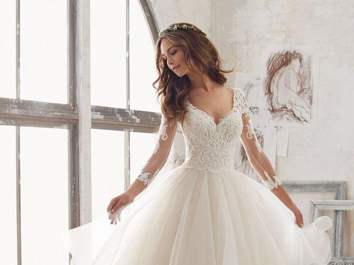 Tmx 1488241961561 5517 1 Rockville Centre wedding dress