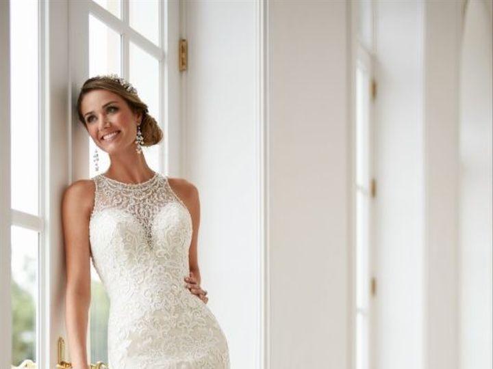 Tmx 1488242084478 Stellayork643501 530x845 Rockville Centre wedding dress