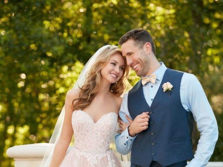 Tmx 1488242134220 Stellayork643201 530x845 Rockville Centre wedding dress