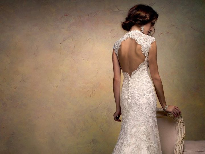 Tmx 1488242278354 Maggie Sottero Bernadette J1399 Back Rockville Centre wedding dress