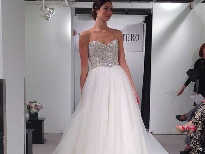 Tmx 1488242357011 Maggie Sottero Esme D Rockville Centre wedding dress