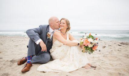 The wedding of Maarten and Meghan