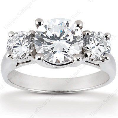 threestonediamondring