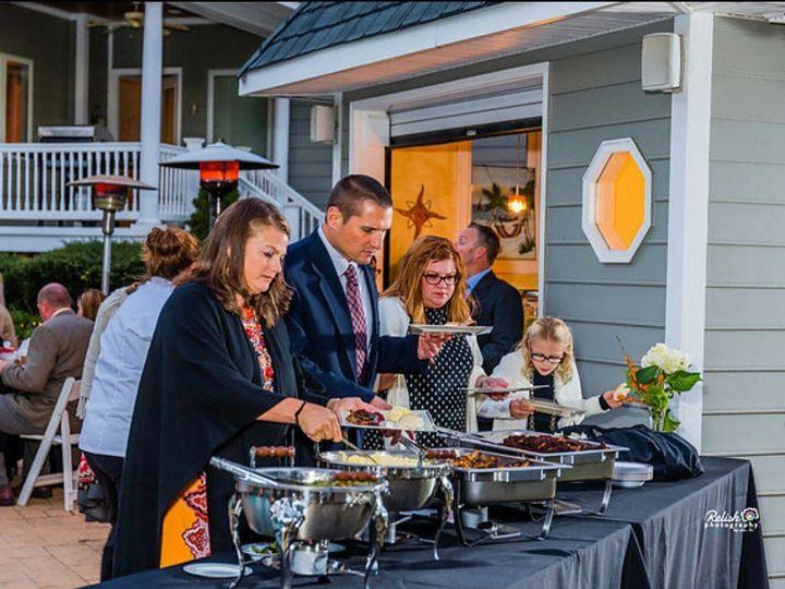 Tmx 1505398445630 Fod 1 Richmond, VA wedding catering
