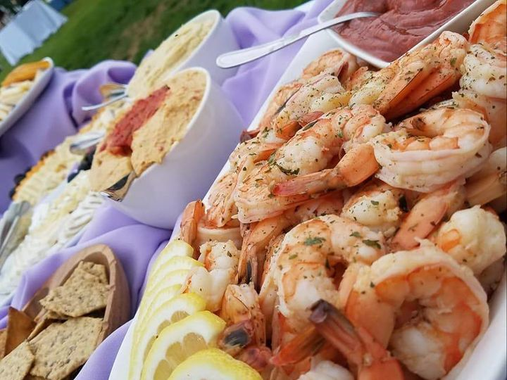 Tmx 1505398480441 Fod 6 Richmond, VA wedding catering