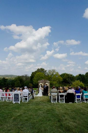 Autumn Crest Farm Venue Franklin Tn Weddingwire