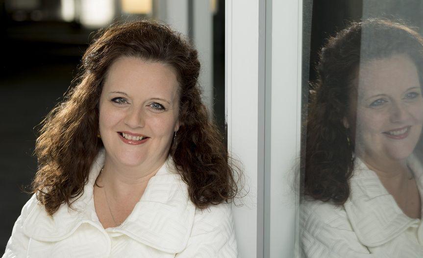 Kristen Larkin - Owner