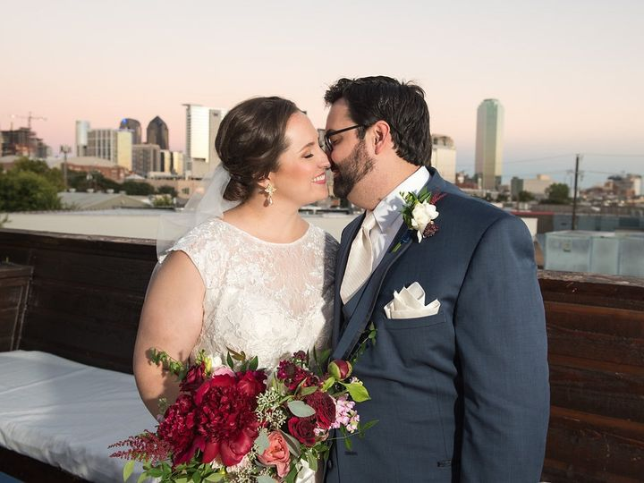 Tmx Img 4084 51 1017180 1558833399 Dallas, TX wedding planner