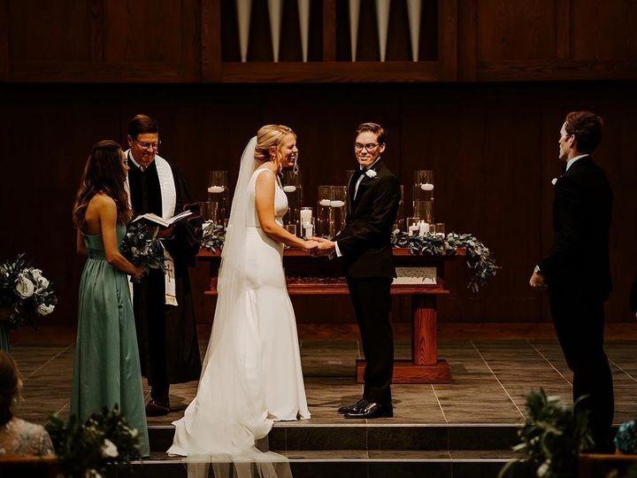 Tmx Jp Sarah Wedding 2 51 1017180 160781305412200 Dallas, TX wedding planner