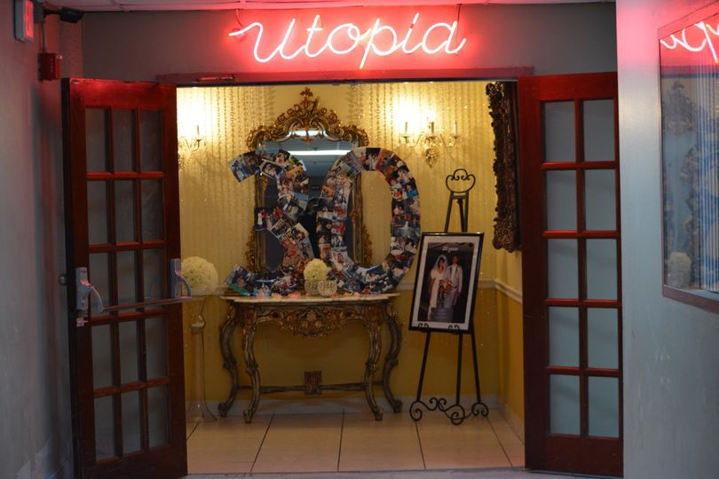 UTOPIA BANQUET HALL