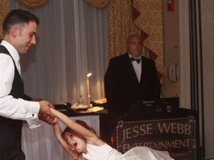 Tmx 1313188748012 JesseWedding3 Mentor wedding dj