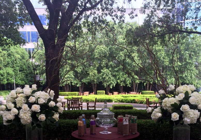 Marie Gabrielle Restaurant And Gardens Reviews Ratings Wedding Ceremony Reception Venue