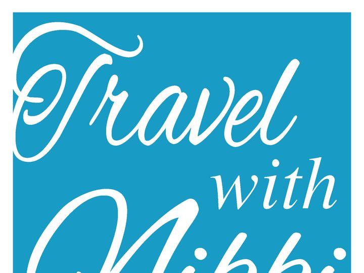 Tmx 1434462728221 Nikki Miller Travel With Nikki Logo 2012 Portage wedding travel
