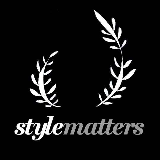 6x6 style matters logo bwgre
