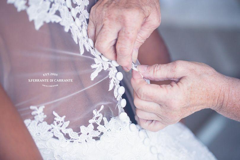 DESIGNER PHOTOS - Dress details