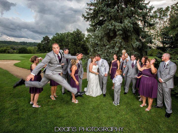 Tmx 1477535579613 Spjumprj1748 Watertown, WI wedding photography
