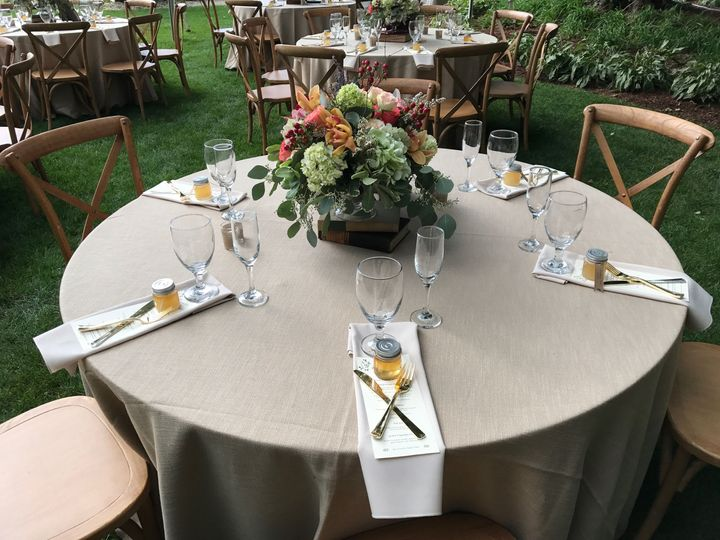 Tmx 1526403800 7a0462272a7e5854 1526403797 3c9c31acb771e5b3 1526403896959 1 3FFC81B0 5EAF 441F Franklin Lakes, NJ wedding catering
