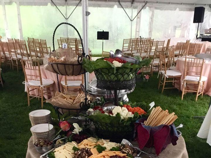 Tmx 1526999447 8540e13db916a737 1526999444 Bd37ffe766cdaaca 1526999555430 3 IMG 0850 Franklin Lakes, NJ wedding catering