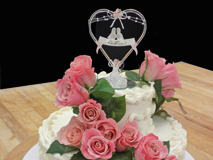 Tmx 2 Tier Cascading Roses 51 921280 158023766785122 Franklin Lakes, NJ wedding catering