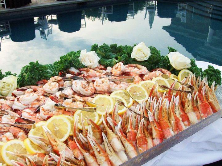 Tmx Shrimpdisplay 51 921280 1556567151 Franklin Lakes, NJ wedding catering