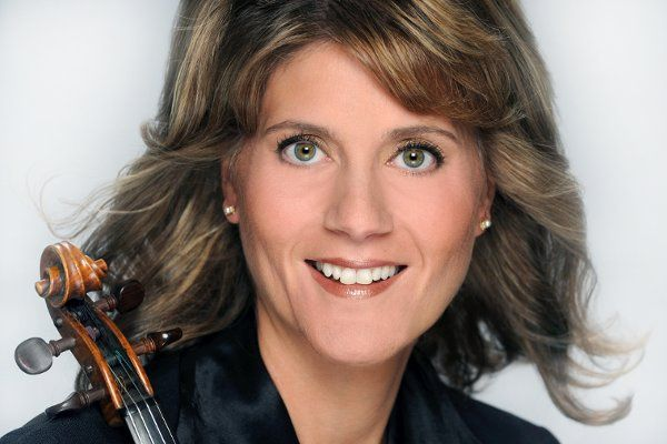 Alison Lawson-owner/violin