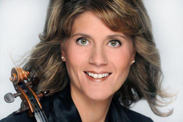 Alison Lawson-owner/violin