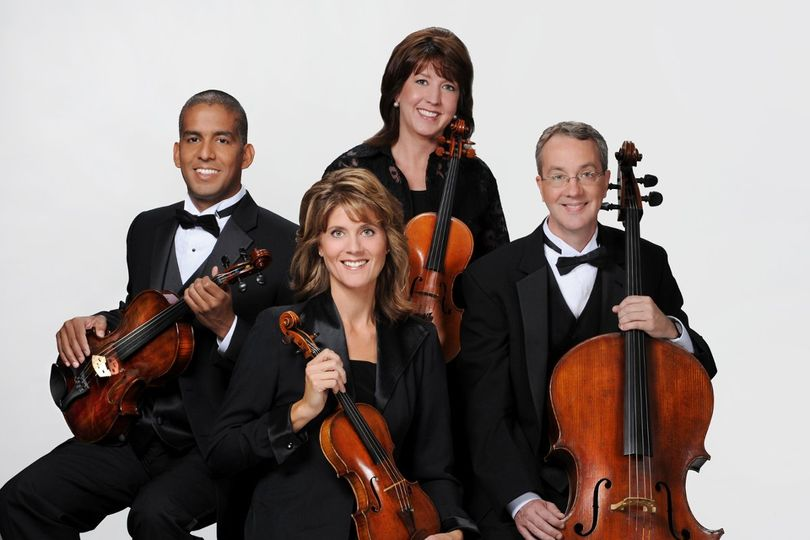 Strings quartet