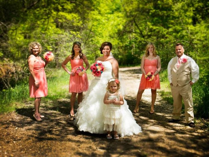 Tmx 1405442718566 Bridesmaids Lockridge, IA wedding venue
