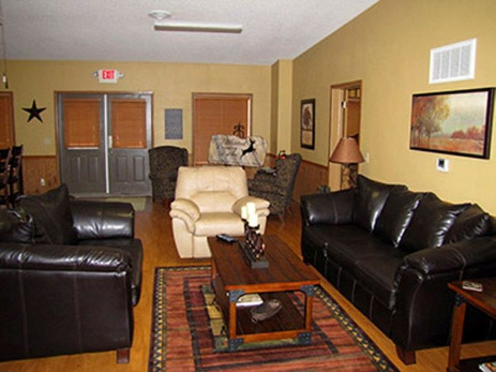 Tmx 1437059964528 Living Room Lockridge, IA wedding venue