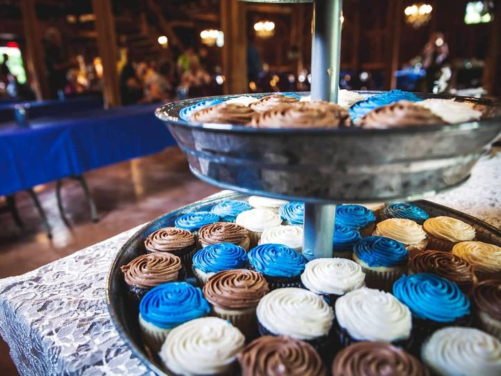 Tmx 1439400974771 Cupcakes Lockridge, IA wedding venue