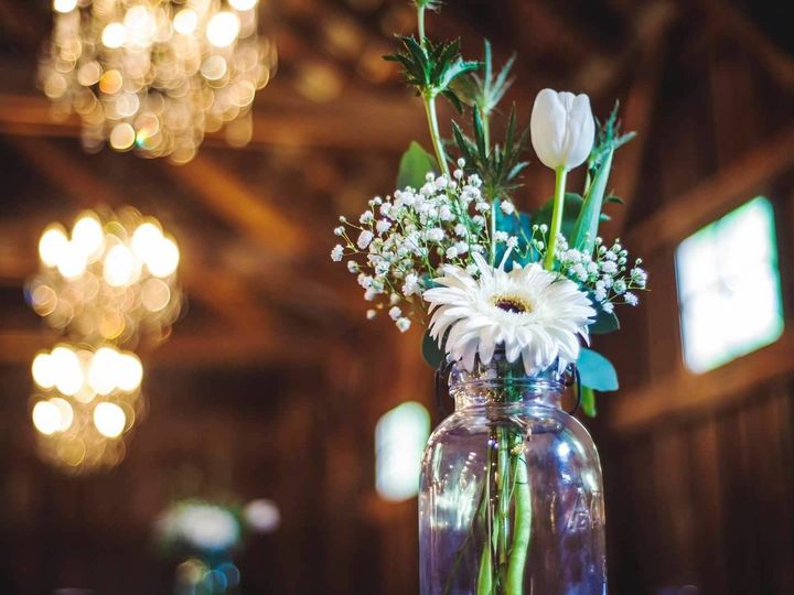 Tmx 1439400982159 Flower Vase Lockridge, IA wedding venue