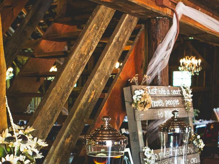 Tmx 1439401965108 Iced Tea Bar Lockridge, IA wedding venue