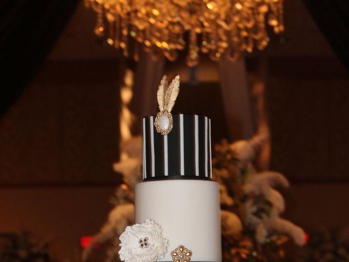 Tmx 1519158227 46a2c939beb7bebd 1519158224 Ded3d764cbad6405 1519158223603 13 IMG 2590 Bettendorf, IA wedding cake