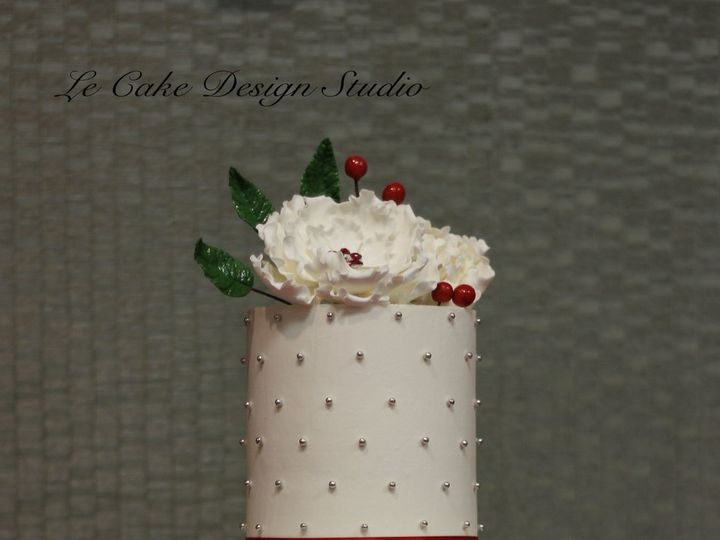 Tmx 1519310846 F503c3c553fc5007 1519310844 5a3659dcb36efd24 1519310843751 3 IMG 2452 Copy Bettendorf, IA wedding cake