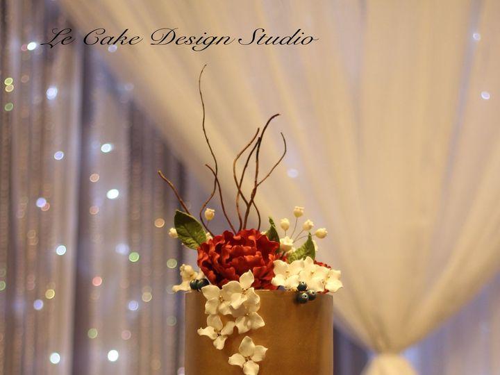 Tmx 1519310866 A8e48e254ada1caa 1519310864 Ce5c50028074e1ee 1519310864255 4 IMG 2105 Copy Bettendorf, IA wedding cake