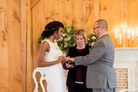 Northern Virginia Marriage Officiant