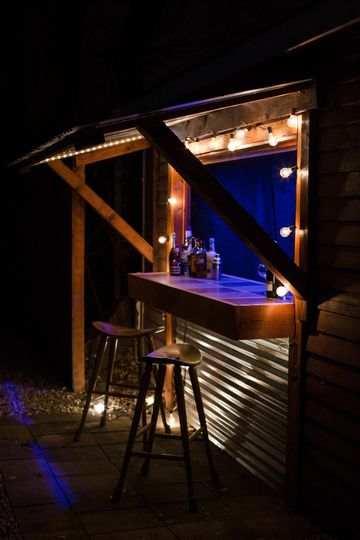 Bar area | Hotshoe Image Capture