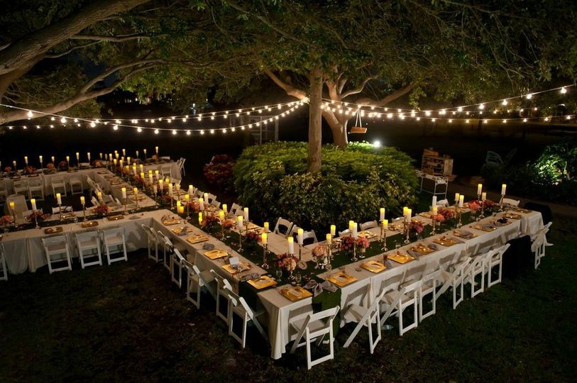 Davis islands garden club venue tampa fl weddingwire junglespirit