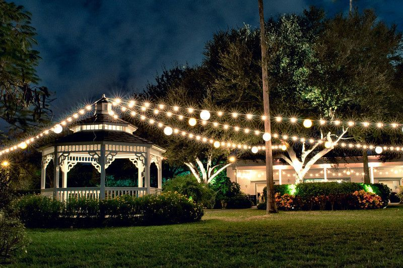 Davis Islands Garden Club Venue Tampa FL WeddingWire