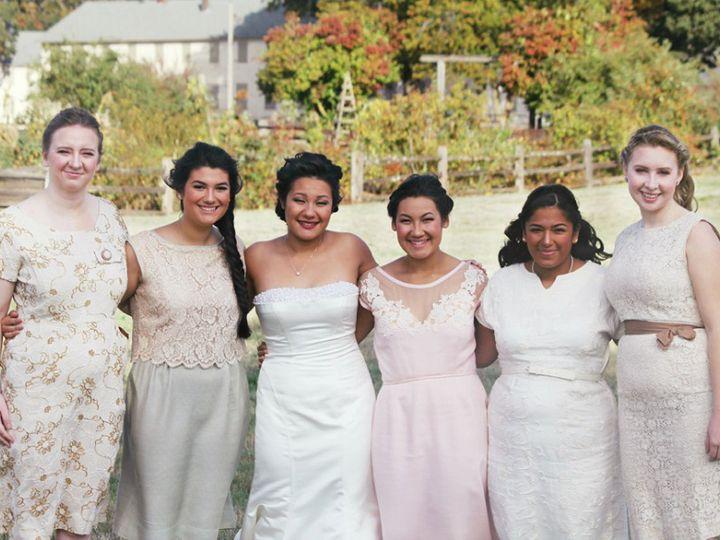 Tmx 1461354618807 12669688102081753721591383760576274475789688n Vancouver, WA wedding beauty