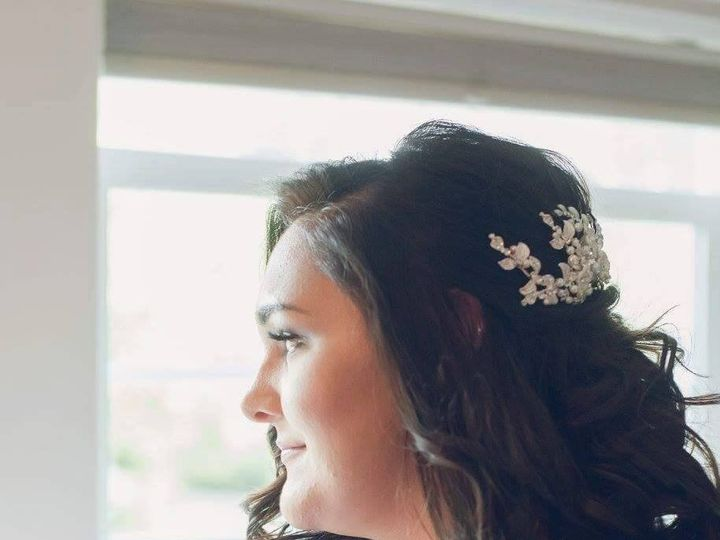 Tmx 1481049924171 1461252210633381537637743504310596348546005o Vancouver, WA wedding beauty