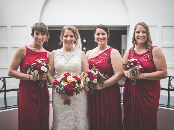 Tmx 1505946857590 Gina Wedding Vancouver, WA wedding beauty