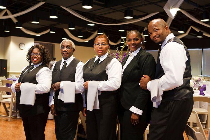 DOMESTIC AFFAIRS BAR/WAITSTAFF Svc., Wedding Catering, Wedding ...