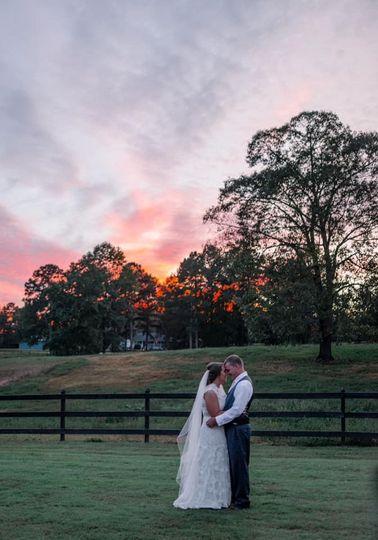 Abercrombie Wedding