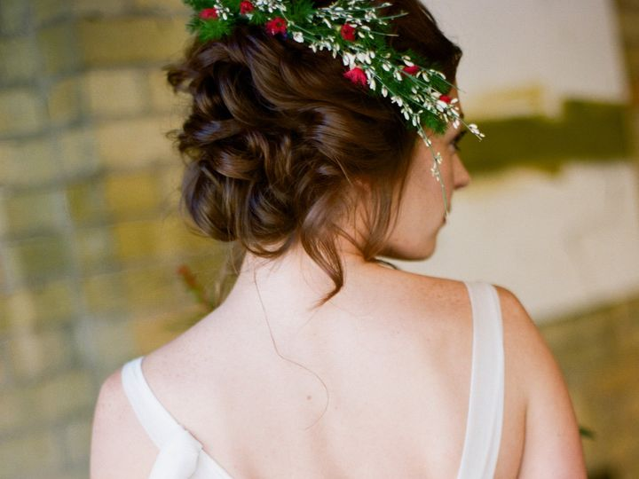 Tmx 1440729129949 Midwestern Bride Shoot Feb 2015 047 Milwaukee, WI wedding planner